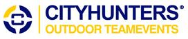 Logo cityHunters
