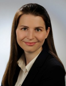 Karrierecoach München Regina Volk