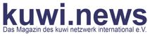 Logo kuwi.news